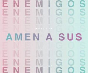 amor, god, and tristeza image