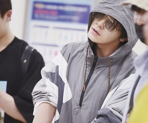 donghae, swag, and handsome image