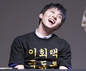 kpop, shinwon, and wooseok image