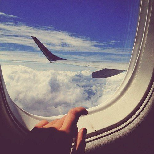 adventure, airplane, and article image
