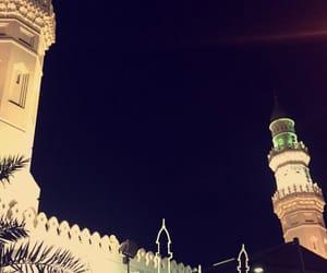 islam, medina, and المدينة المنورة image