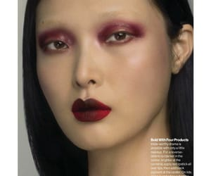 editorial, face, and issue image