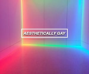 aesthetic, color, and gay image
