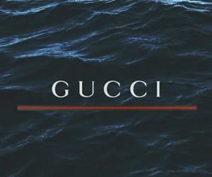 fashion, gucci, and wallpaper image