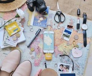 adventure, camera, and explore image