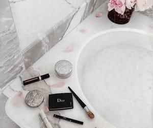 luxury, makeup, and bath image