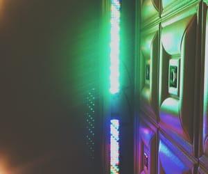 aesthetic, bright, and dark image