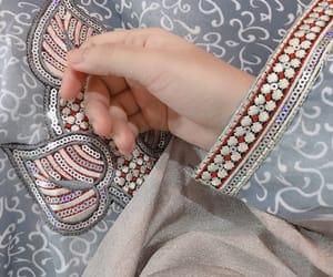 bling, diamonds, and dress image