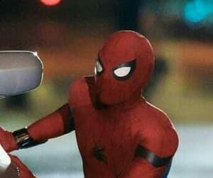 actors, film, and spiderman image