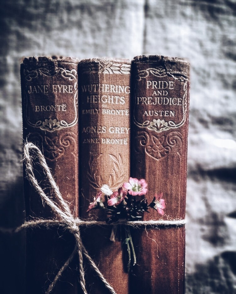 article, books, and jane austen image