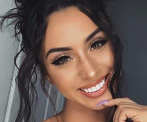 beautiful, makeup, and instagram image
