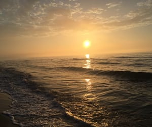 baltic, Poland, and sea image