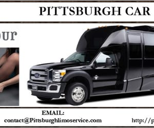 party bus pittsburgh image