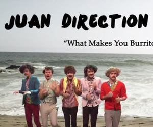 juan direction and chicos... :3 image