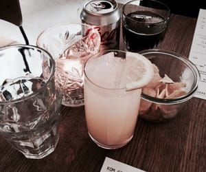 drink, food, and tumblr image