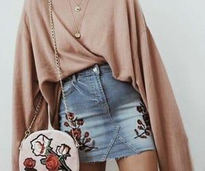 bag, cute, and fashion image