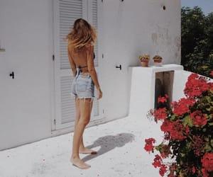 denim, fashion, and girl image