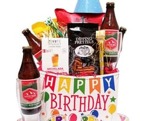 gifts, beer birthday gift basket, and gift baskets image