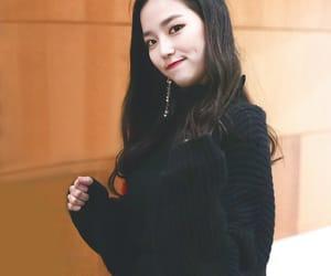kpop, yeeun, and eunbin image