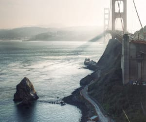 bridge, landscapes, and natural image