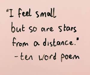 quotes, words, and poem image