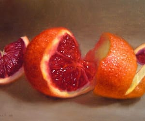 aesthetic, fruit, and oil image
