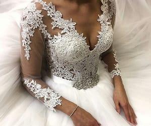bride, bridesmaids, and celebrate image