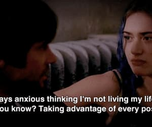eternal sunshine of the spotless mind, gif, and jim carrey image