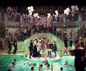 party and the great gatsby image