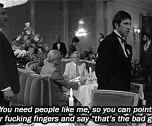46 Images About Scarface On We Heart It See More About