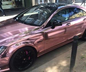 machine and pink image