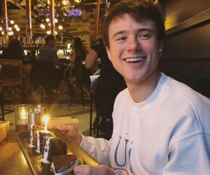 happy birthday and alec benjamin image