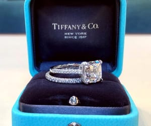 jewellery, rings, and love image