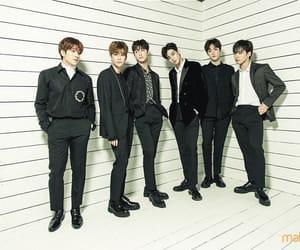 idols, korean, and rocky image