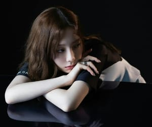taeyeon and something new image