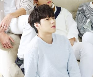 kpop, woohyun, and infinite image