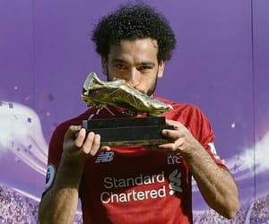 egypt, football, and Liverpool image
