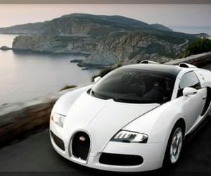 rich, bugatti, and cars image
