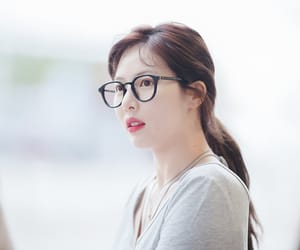 beautiful, hyuna, and cute girl image