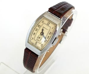 50s, etsy, and mechanical watch image