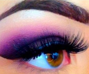 make up, makeup, and eyeshadow image