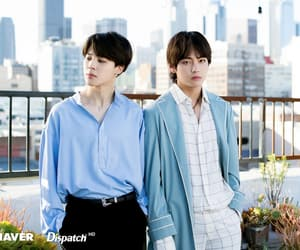 dispatch, vmin, and jimin image