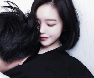 asian couple image