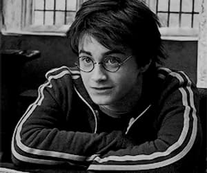 gif, daniel radcliffe, and harry potter image