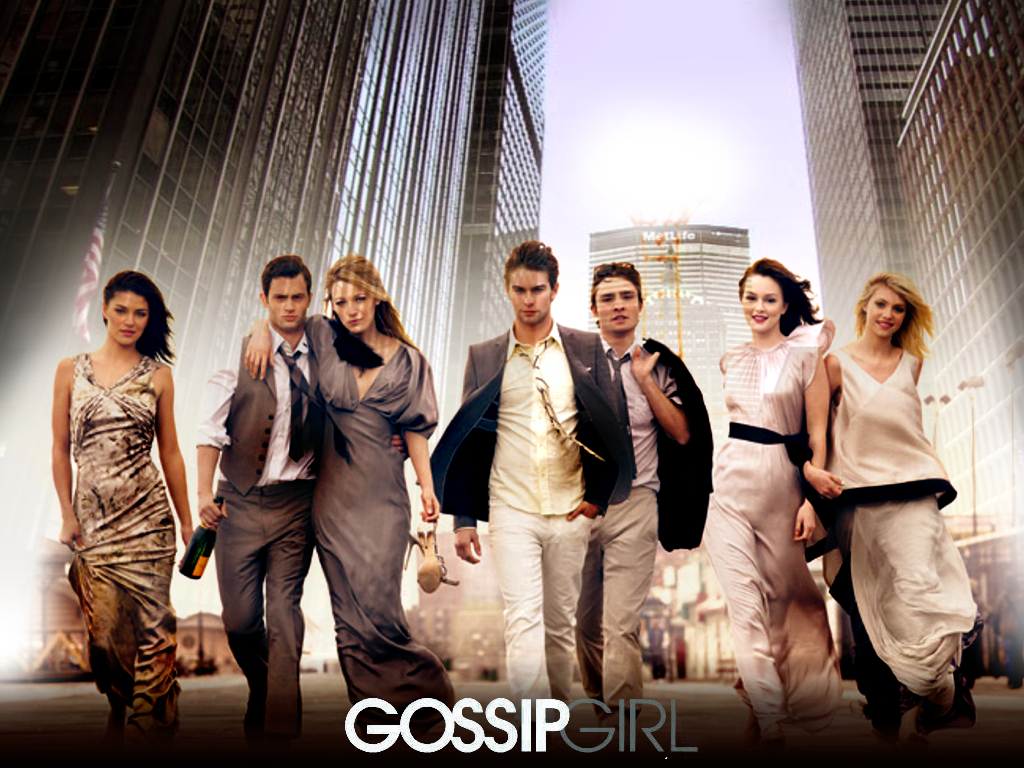 Gossip girl recap season 2 episode 18.