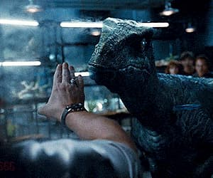 gif and Jurassic Park image