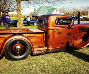 modified, custom truck, and customized image