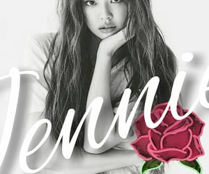 edit, jennie, and jennie kim image