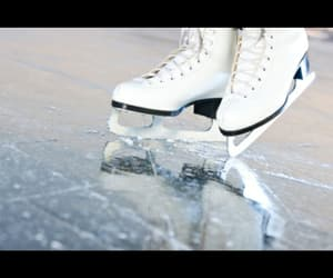ice skate, bell twins, and calliope bell image