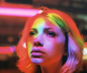 rainbow and alternative image